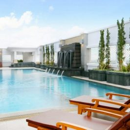 ฉลองสีสันวันสุขสุดสัปดาห์ กับบัตรกำนัลห้องพักราคาสุดพิเศษ ใน 3 โรงแรมดังเครือ แคนทารี โฮเทลส์ คอลเลคชั่น พร้อมเข้าพัก 1 กรกฎาคม 2563