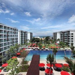 ออนิกซ์ ฮอสพิทาลิตี้ กรุ๊ป ปลุกกระแสการท่องเที่ยวทั่วไทย ด้วยโปรโมชั่นจอง 2 คืน ลด 99% ในคืนที่สอง