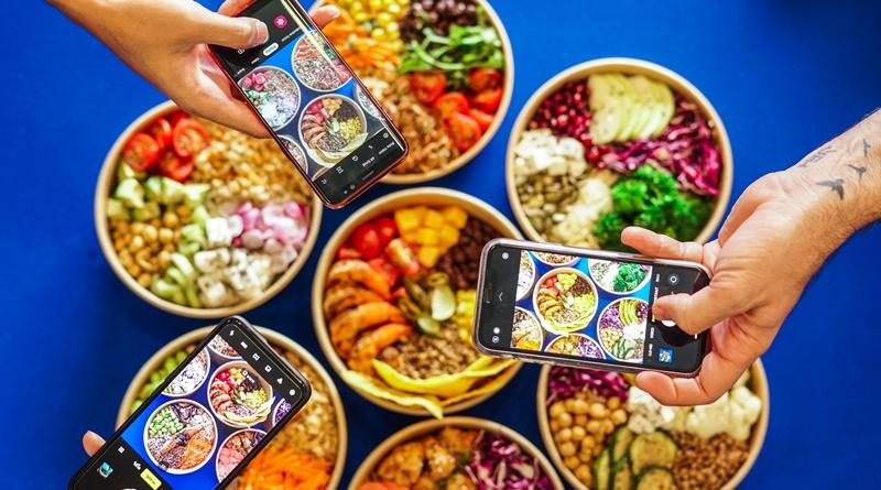 เดอะ พาวเวอร์ โบวล์ส แบรนด์อาหารเพื่อสุขภาพจาก เดสติเนชั่น  อีทส์ ร่วมมือกับแพช น้ำผลไม้สกัดเย็น 100 % ร่วมยกระดับวัฒนธรรมการกิน อาหาร เพื่อ สุขภาพ