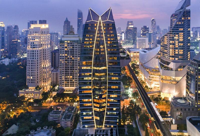 โรงแรม ดิ โอกุระ เพรสทีจ กรุงเทพฯ ออกโปรโมชั่นพิเศษ พัก 1 คืนฟรี1 คืน