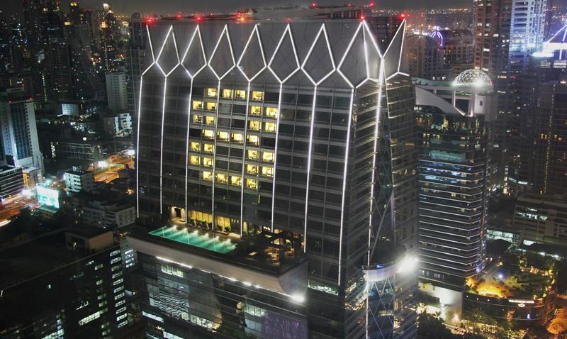 โรงแรม ดิ โอกุระ เพรสทีจ กรุงเทพฯ ออกโปรโมชั่นห้องพักสุดพิเศษ ฉลองครบรอบ 9 ปี